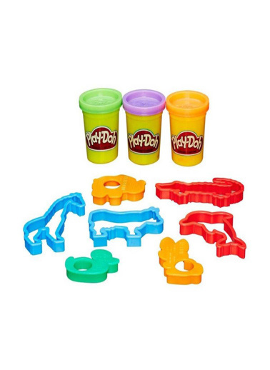 Play-Doh Play-Doh Mini Kovam Renkli